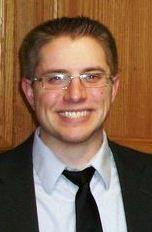Sean Woodland, Ph.D.