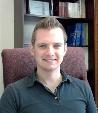 Joe Miles, Ph.D.