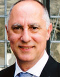Giorgio A. Tasca, Ph.D.